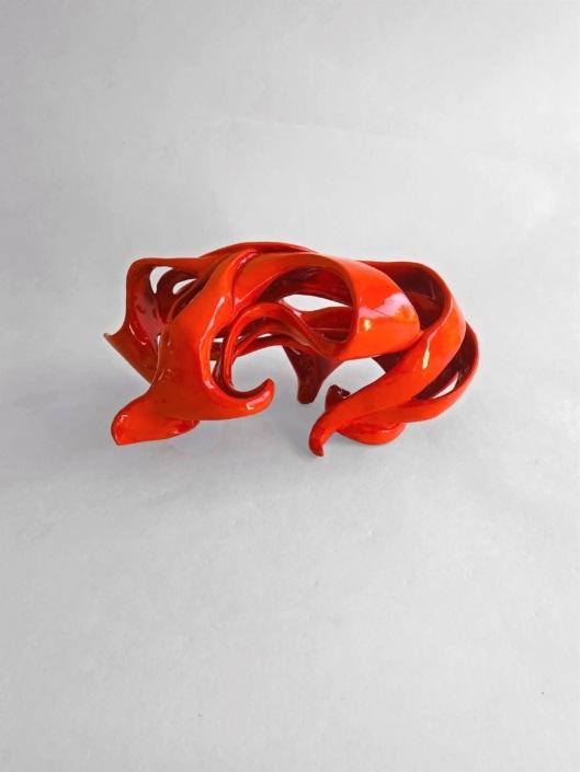 Julie Espiau sculpture céramique contemporaine sélection Julie Espiau Sculpture céramique contemporaine Bordeaux