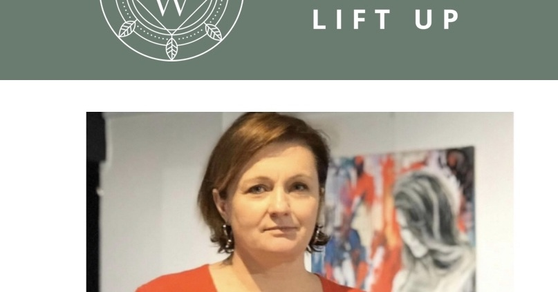 Portrait de Julie Espiau Sculpteur céramiste par Woman Lift Up