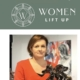 Portrait de Julie Espiau Sculpteur céramiste par Woman Lift Up