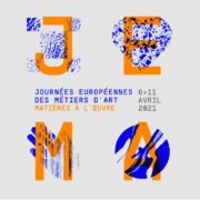 Journées Européennes des Métiers d'Art à l'atelier du sculpteur céramiste Julie Espiau sculptures céramiques contemporaines Ondres Landes Seignanx